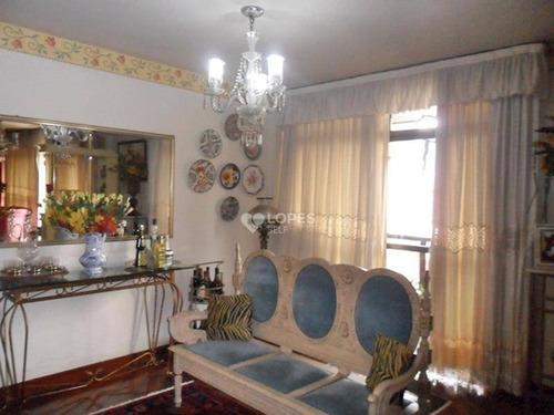 Apartamento À Venda, 176 M² Por R$ 1.200.000,00 - Icaraí - Niterói/rj - Ap31379