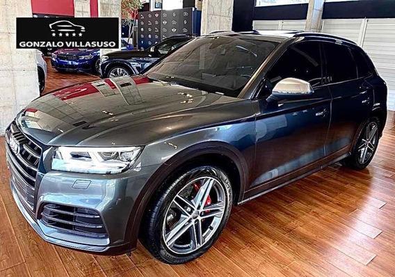 Audi Q5 Sq5 360hp Extrafull