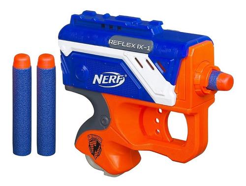 Nerf N-strike Elite Reflex Dardos
