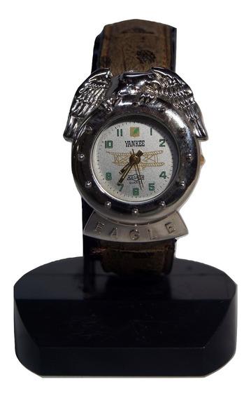 Relógio De Pulso Yankee Magnum Águia