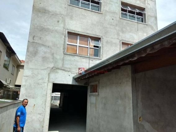 Sobrado Residencial Para Venda E Locação, Vila Ré, São Paulo. - So2491