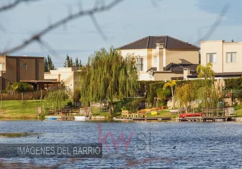 Lote En Venta | Perimetral A Otro Barrio |  San Gabriel | Villa Nueva| Tigre