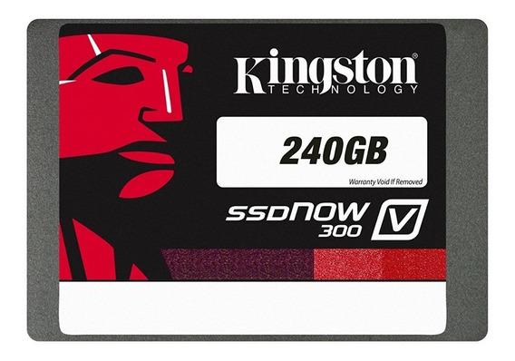 Disco Duro Solido Kingston Ssd 240gb Sata 3 Oferta Nuevos