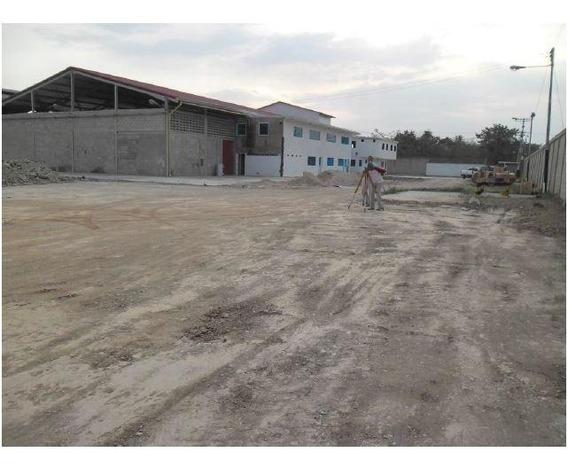 Galpon Con Terreno En Alquiler Santa Cruz Inmobiliaragua