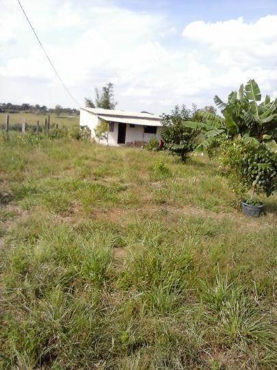 Chácara Para Venda Em Tatuí, Centro, 1 Dormitório, 1 Banheiro - 213