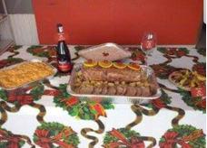 Cenas Navideñas Y De Fin De Año