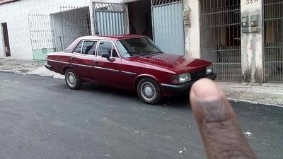 Chevrolet Opala 89 4cc
