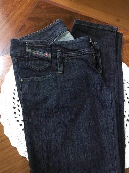Calça Jeans Marca Diesel Tam 38