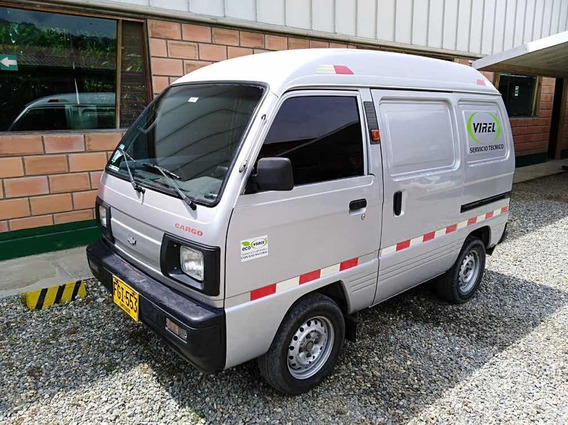 Chevrolet Super Carry Cargo