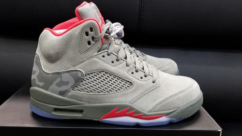 Zapatillas Nike Jordan Edición Limitada Original