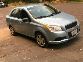 Chevrolet Aveo 1.6 D Ee At