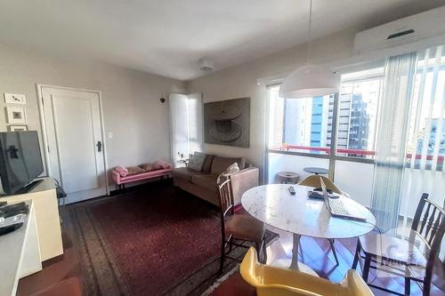 Imagem 1 de 13 de Apartamento À Venda No Lourdes - Código 269513 - 269513
