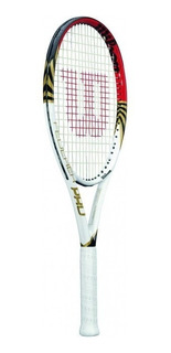 Raqueta Wilson Federer Pro 100