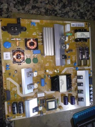 Imagem 1 de 1 de Placa Fonte Da Tv Samsung Curva Modelo Un48ju6700g