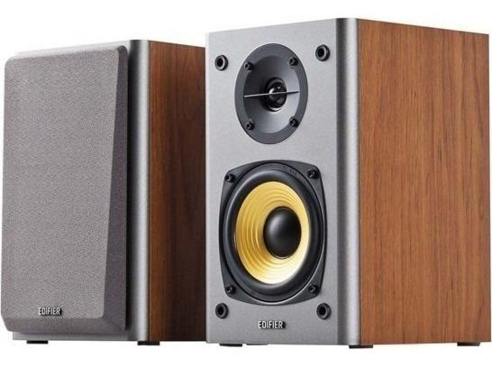 Monitor De Áudio Par Ativo Edifier R1000t4