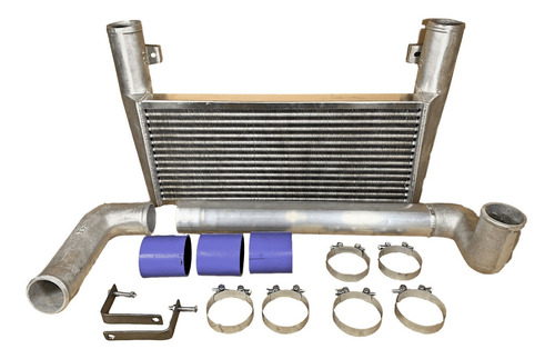 Kit Intercooler Mb1113 1313 1513 Motor 352 352a
