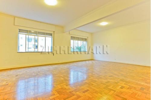 Imagem 1 de 15 de Apartamento - Consolacao - Ref: 107920 - V-107920