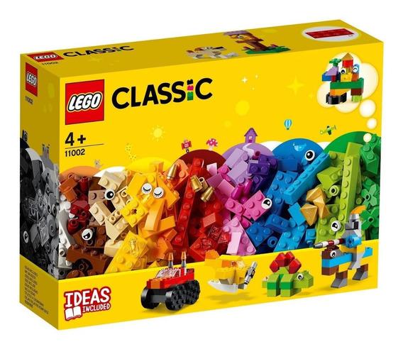 Lego - Classic - Conjunto Básico - 300 Peças - 11002