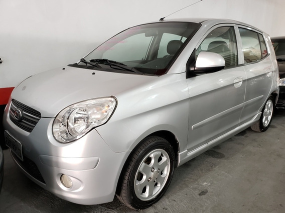 Kia Picanto Ex3 1.0 Manual 2008