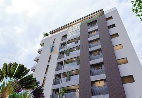 Apartamento A Venda, Intermares - 32909-35707