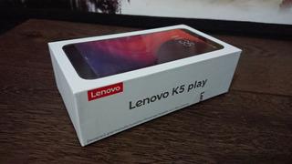 Smartphone Lenovo K5 Play 32gb Lte 4g