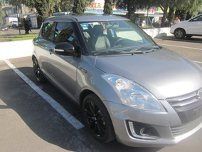 Suzuki Swift Quemacocos Edición Especial 10 Años Motor 1.4