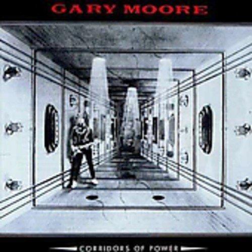 Cd : Gary Moore - Corridors Of Power (bonus Tracks, Engl...