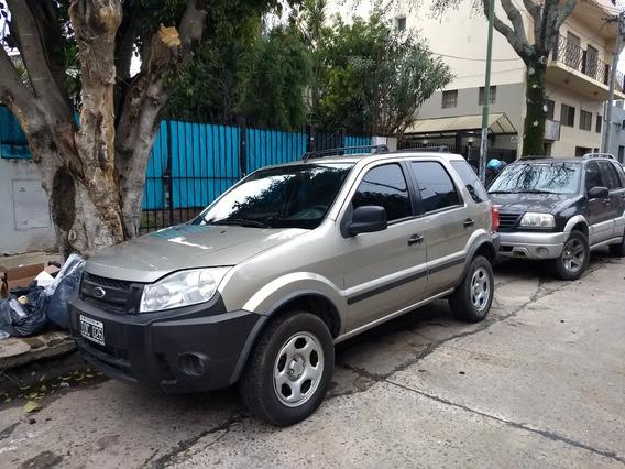 Ford - Ecosport - Tdci - 4x2 - 2010