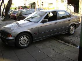 Bmw 325 Tsd Serie 3 1996 3.0 Automatica Diesel Oportunidad!!