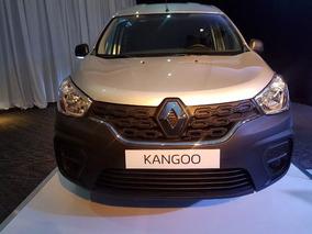 Nueva Renault Kangoo 2018 Nafta, Diesel 1 O 2 Pl Af