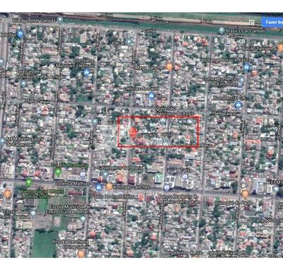 Rua Carazinho Nº 695 Quadra 91, Qd 91 Mathias Velho, Canoas - 165896