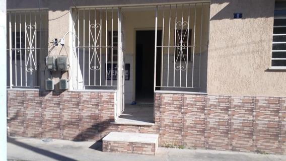 Casa Em Mutuá, São Gonçalo/rj De 80m² 2 Quartos À Venda Por R$ 140.000,00 - Ca360044