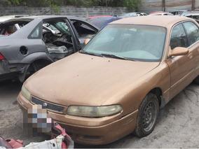 Yonkes Mazda 626 1996