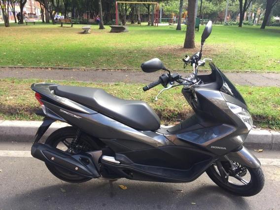 Scooter Como Nueva Honda Pcx 150