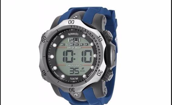 Pulseira Relógio Speedo 81078g0egnp3 100%original