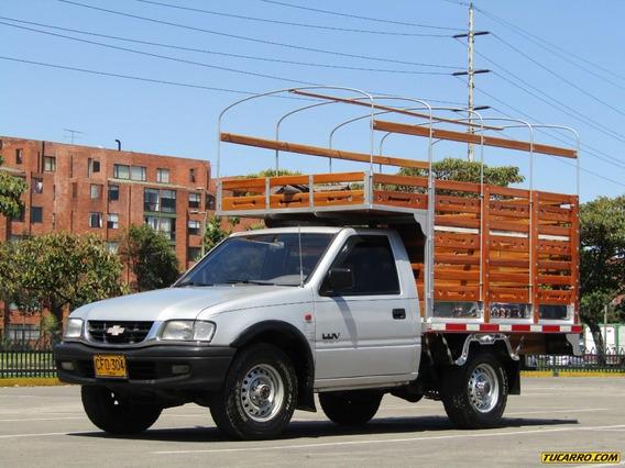 Chevrolet Luv Tfs Mt 2300cc 4x4