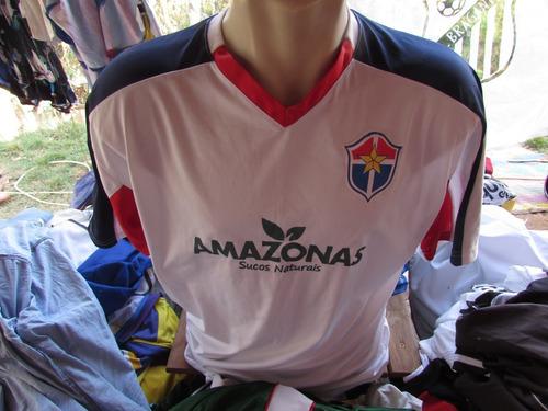 Camisa Do Fast Do Amazonas