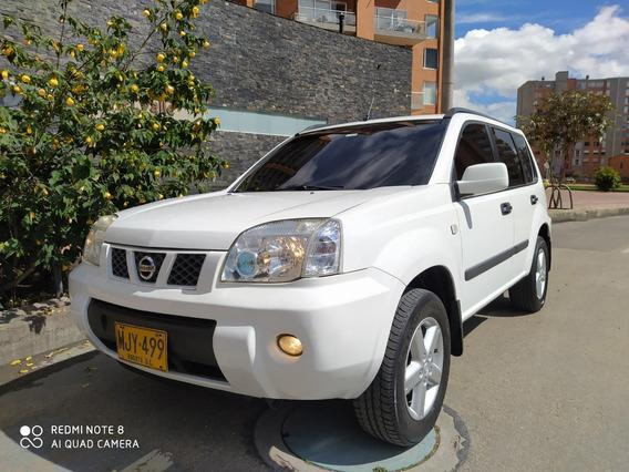 Nissan X-trail Classic Mt Aa