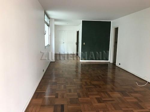 Apartamento - Higienopolis - Ref: 108398 - V-108398