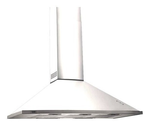 Campana Cocina Pirámide 60cm Acero Inox Tst(2 Años Garantía)