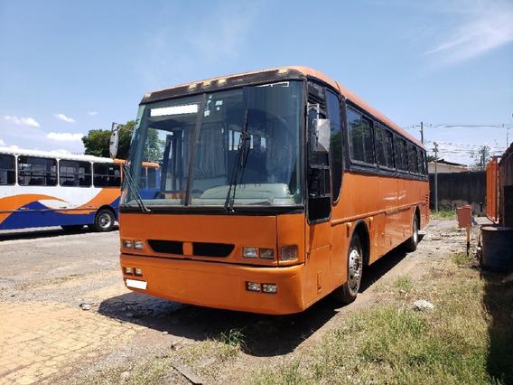 Mb 1621 Busscar Ellbuss 3201998 - 48 Lug - Cod It 9798