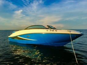 Sea Ray 225 Weekender On