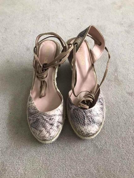 Zapatos Sibyl Vane T 35