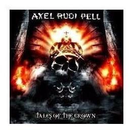 Axel Rudi Pell - Tales Of Crown