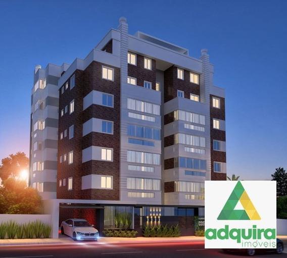 Apartamento Padrão Com 3 Quartos No Ed Costa Esmeralda - 5703-v