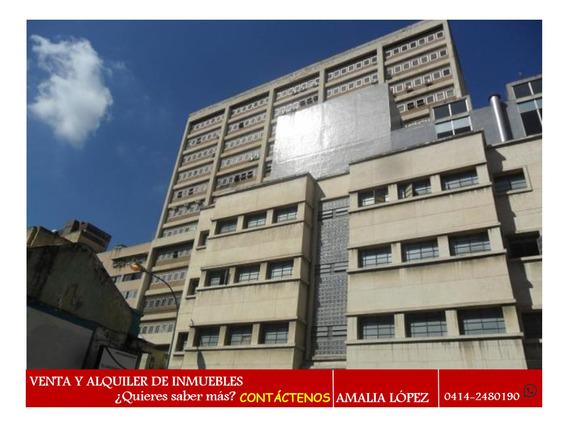 Amalia López Alquila Oficina Parroq. Sta.teresa Mls20-21214