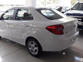 Ford Ka Sel 1.5l 4 Puertas Precio Contado Inmejorable Ab4