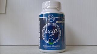 Axxa Cell Estimula Propias Celulas Madre Envio Grats