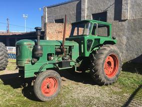 Tractor Deutz A-70.26 Chasis Pesado, Cabina, Hidráulicos.