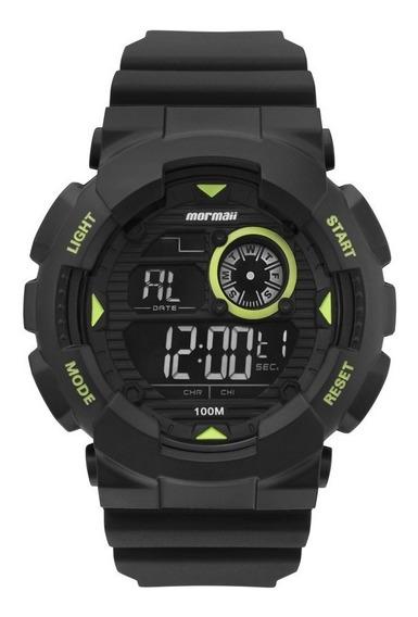 Relógio Mormaii Masculino Mo3415c/8v , C/ Garantia E Nf